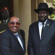Le président soudanais Béchir passe au Sud