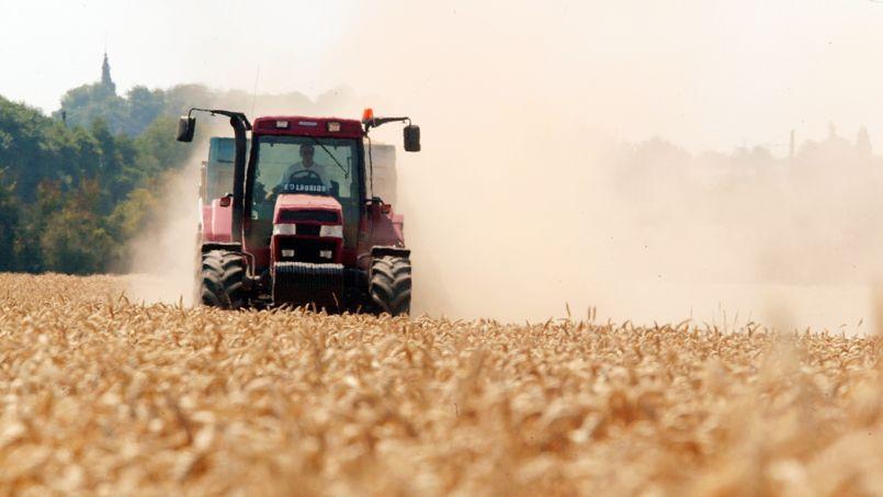 Inquiétudes des agriculteurs
