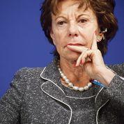 Télécoms: Neelie Kroes pour un marché unique