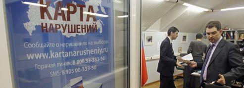 En Russie, la pression sur les ONG s'accentue