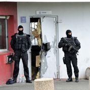 Un mandat d'arrêt européen diffusé après l'évasion de Faïd