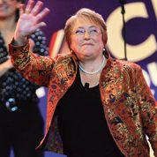 Chili: Bachelet se réinvente