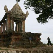 Preah Vihear, temple disputé devant la CIJ