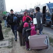 Les préfets contraints de reloger les Roms