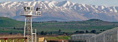 Golan, le conflit syrien sur un plateau