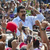 L'armée en position d'arbitre au Venezuela