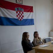 L'Europe ne fait plus rêver les Croates