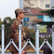 La Chine secrète des «hackers»