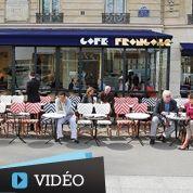 Café Français: les Costes à la Bastille