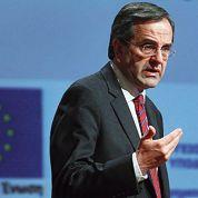 La troïka reconnaît les efforts de la Grèce