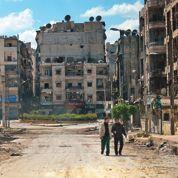 En Syrie, les djihadistes gênent l'opposition