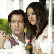 Guillaume Canet: Blood Ties en images