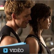 Hunger Games ,star des MTV Movie Awards