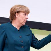 Angela Merkel dément être tentée par un demi-mandat