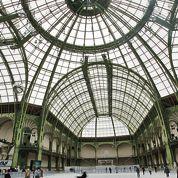 Drive-in, bals et burgers en juin au Grand Palais