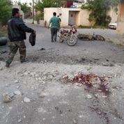 Le Liban impuissant face aux obus syriens