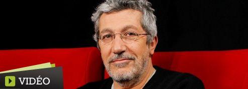 Chabat: «Boublil et Marciano ont écrit le film pour moi»