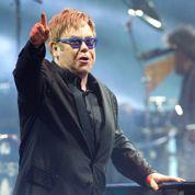 Elton John et The Hives aux Vieilles Charrues