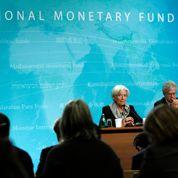 Pour le FMI, la France est déjà en récession