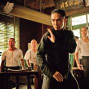 The Grandmaster : la splendeur du dragon