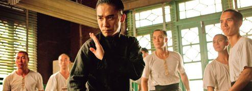 The Grandmaster :Wong Kar-wai casse des briques