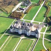 Une nouvelle vie de château pour Chambord