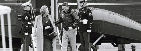 Thatcher-Reagan, le duo gagnant de la guerre froide
