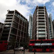 Les ultra-riches achètent mais ne vivent pas à Londres