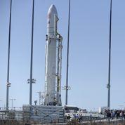 Baptême de l'espace retardé pour la fusée américaine Antares