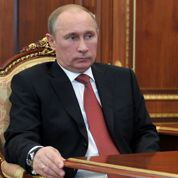 Une vidéo de Poutine déstabilise Medvedev
