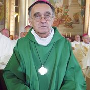 Mgr Pontier, nouveau président des évêques