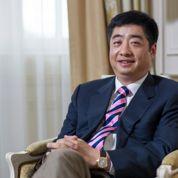 «Huawei est le leader mondial de la 4G»
