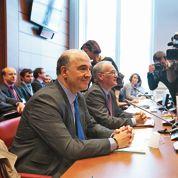 Face aux députés, Moscovici persiste