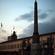 Italie : Marini pressenti comme président