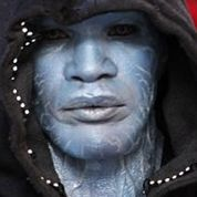 The Amazing Spider-Man 2 :un méchant bleu