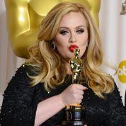 Adele trop jeune pour son autobiographie