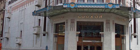 Paris: la résurrection du cinéma le Louxor