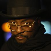 La Joconde ,figurante de Will.I.Am