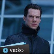 Star Trek :face à face entre Kirk et Khan