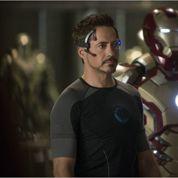 Robert Downey Jr, 50 millions de dollars baby