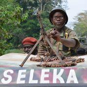 La Centrafrique s'enfonce dans le chaos