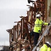Texas: au moins cinq morts dans l'explosion