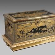 Le trésor japonais du cardinal Mazarin