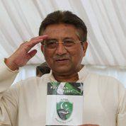 Pakistan: Musharraf s'enfuit d'un tribunal