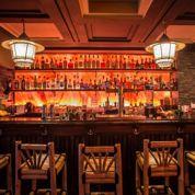 Les 5 bars à cocktails à Paris