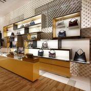 Louis Vuitton ou l'art de gérer la décélération