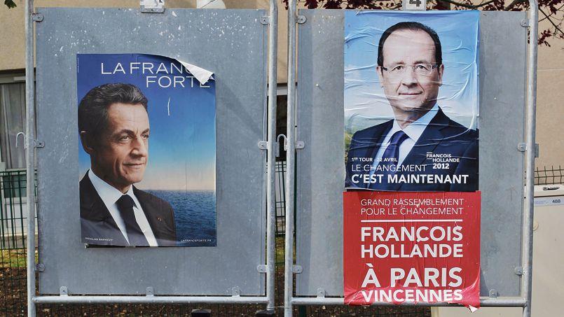 François Hollande n'a pas réussi à séduire l'électorat de droite, et une partie de son propre électorat du premier tour est mécontente.