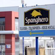 Spanghero en liquidation judiciaire