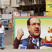 Irak: élections test pour Nouri al-Maliki