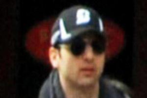 Portrait du premier suspect.